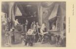 Santé - Médecine -  Pharmacie - Laboratoire - Peinture - Nells - Santé