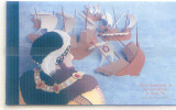 2009 GUERNSEY 500th Ann Of CORONATION OF HENRY VIII PRESTIGE BOOKLET MNH - Guernesey