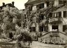 Andeer - Haus Ragaz          Ca. 1950 - GR Grisons