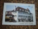 BEAULIEU CENTRAL HOTEL FOURNIE PLACE DU CHAMP DE MARS @ RECTO VERSO AVEC BORDS - Non Classés