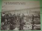 WWII - CAMP DE CONCENTRATION DE BELSEN-Photo Originale Prise Par Les Libérateurs : LA VIE DES PRISONNIERES - Documents