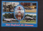 New England Air Museum - 1946-....: Modern Era