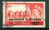 Bahrain 1955, Michel No. : 97, - Used - - Bahreïn (1965-...)