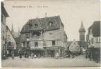 Oberehnheim Altes Haus 15 2 16 Viktors Strasbourg - Unclassified