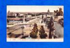 Paris - Le Pont Alexandre III Vers Les Invalides - Année 1912 - Ponts