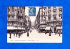 Paris-Montmartre - Rue Des Martyrs - France