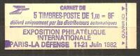 5TP 2187 C1 - Carnets