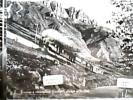 VICENZA - ROCCHETTE - ASIAGO E M. PAU´ - TRENO SU FERROVIA A CREMAGLIERA TRAIN V1960   DM2755 - Vicenza