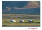 MONGOLIA. - Mongolie