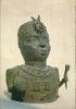 NIGER.  Buste En Bronze (art Ancian). - Niger