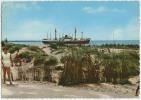Cargo Hoek Van Holland - CPM éd. Gebr Spanjersberg N.V - Commercio