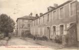 14 VILLERS BOCAGE GENDARMERIE ET HOSPICE - France
