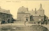 Sauvenière - Ferme Du Château De Liroux - Gembloux