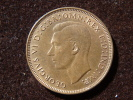 United Kingdom Gran Bretaña 1 Pence 1947 Georgius VI . See Coin Images. - 1902-1971 : Monedas Post-Victorianas
