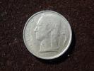 Belgie Belgique 5 Francs 1950 Nickel. Ver Detalles En Fotos. - 1945-1951: Regencia