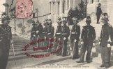 Cph510 - MONACO - Carabiniers, Garde D'honneur Du Prince, Grande Tenue - (Monaco) - Monaco