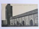 MARRAKECH - Mosquée Arabe - Marrakech