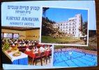 KIRYAT ANAVIM: Kibbutz Hotel - Israele