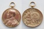 Médaille ROI ALBERT  -  ROI DES BELGES - Jury Membre De L'Académie Des Maîtres Tailleurs De PARIS - W. Stainier  (D1542) - Firma's