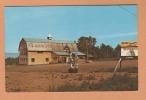 St Jean Port Joli Quebec ( Théatre D´été La Roche à Veillon ) Canada Postcard Carte Postale Cpa - Unclassified