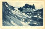 73/CPA - Modane - Le Mont Thabor (3177m), Le Chaval Blanc (2088m) - Modane