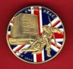 19399-medaille Debarquement De Normandie.militaire.guerre.. - Altri