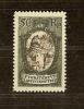 Liechtenstein 1921  Yvertn° 57 * MLH Cote 15.00 Euro - Unused Stamps