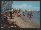 Casalabate (Lecce) - Veduta Della Spiaggia - Viaggiata - Italia