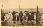 LOON PLAGE (59) Pecheuses De Crevettes Gros Plan - Ohne Zuordnung