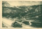 (05) Dauphiné : Le Col Izoard Et Les Montagnes Du Briançonnais - Zonder Classificatie