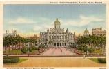 2594/A - HAVANA (CUBA) - Palacio Presidencial - Cartoline