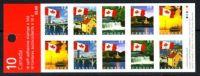 CANADA 2004  MICHEL NO: MH 0-308 MNH - 1952-.... Reinado De Elizabeth II