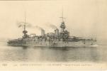 CPA-1910-MARINE NATIONALE-CUIRASSE-D ESCADRE-LE SUFFREN -TBE - Guerre