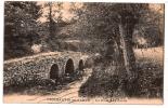 78 - DAMMARTIN-en-SERVE - Le Pont De L'Arche - Voyagée En 1926 - - Autres Communes