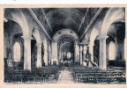 """DECIZE   """" Interieur De L'église ST ARE"""" - Decize"""