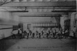 Institut Commercial Des Industriels Du Hainaut à Mons : Une Séance D'escrime - Mons