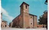ZS14407 Motilla Del Palancar Parochial Church Not Used Perfect Shape - Cuenca