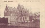 """ELEWYT = Les Environs De Bruxelles = Château (dit """"Steen De Rubens) - Belgique"""