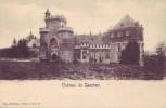 GAESBEEK = Château (Nels  Bxl   S.11  N° 19) Vierge - Belgique