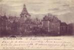GRIMBERGEN = Les Environs De Bruxelles = Le Château  (Nels  Bxl  S.11  N° 11) 1900 - Grimbergen