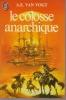 J´AI LU  N° 1172  -  A.E. VAN VOGT  - SCIENCE-FICTION / ANTICIPATION / FANTASTIQUE Déssin: BORIS - J'ai Lu