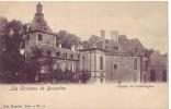 GRIMBERGEN = Les Environs De Bruxelles =  Château  (Nels  Bxl  S.11  N° 11) Vierge - Grimbergen