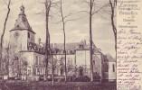 GRIMBERGEN = Les Environs De Bruxelles =  Château  (Nels  Bxl  S.11  N° 171) 1903 - Grimbergen