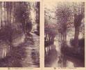 GRIMBERGEN = 2 Cpa = Le Maelbeek  (Nels) Vierges - Grimbergen