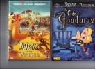 """DVD-COMEDIE-DESSIN ANIME """" Astérix Et Les Vikings """" - Animatie"""