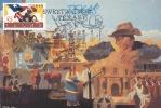 D05091 CARTE MAXIMUM CARD MC CM 1995 USA TEXAS COWBOYS SWEETWATER CP ORIGINAL - History