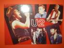 U2 Cantanti Non Viaggiata - Singers & Musicians
