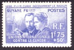 Guyane - Pierre & Marie Curie - N° 149 Neuf Sans Charnière. - Ohne Zuordnung
