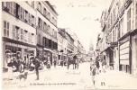 R93-St-DENIS- La Rue De La République (très Animée) - Saint Denis