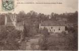 51 NESLES LA REPOSTE Ruines De L'ancienne Abbaye (Vé Siécle) - Frankrijk